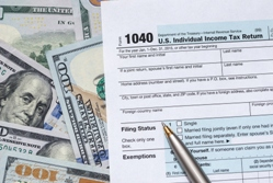 San Jose income tax preparation